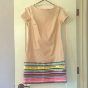 Muse Refined Dresses & Skirts - SALE! Muse Dress - Size 8 - barely worn! So comfy!