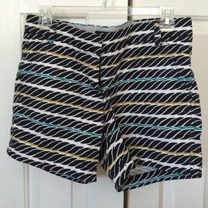 J. Crew Pants - J.Crew 5in inseam chino shorts size 2