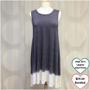 April Spirit Dresses & Skirts - Tie Dye Dress