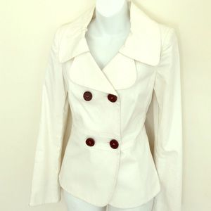 Brand new Mango double Breast jacket