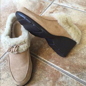 Johnston & Murphy Shoes - Johnson & Murphy Wedges