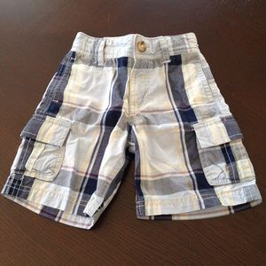 babyGAP Other - BabyGAP boys cargo shorts