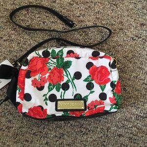 NWT Betsey Johnson purse!