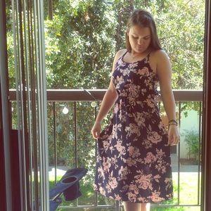 Soprano Dresses & Skirts - Soprano floral summer dress