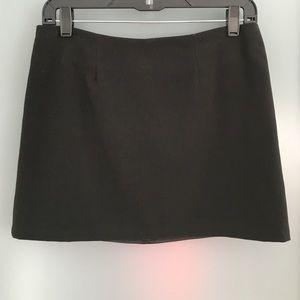 Aqua Dresses & Skirts - Aqua Mini Skirt