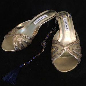 Caparros Shoes - CAPARROS Heels
