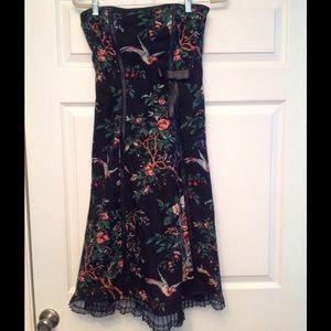 Corey Lynn Calter Dresses & Skirts - 💥PRICE DROP💥 Beautiful Strapless Dress