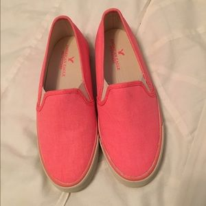 American Eagle Outfitters Shoes - American Eagle Outfitters slip-on sneaker