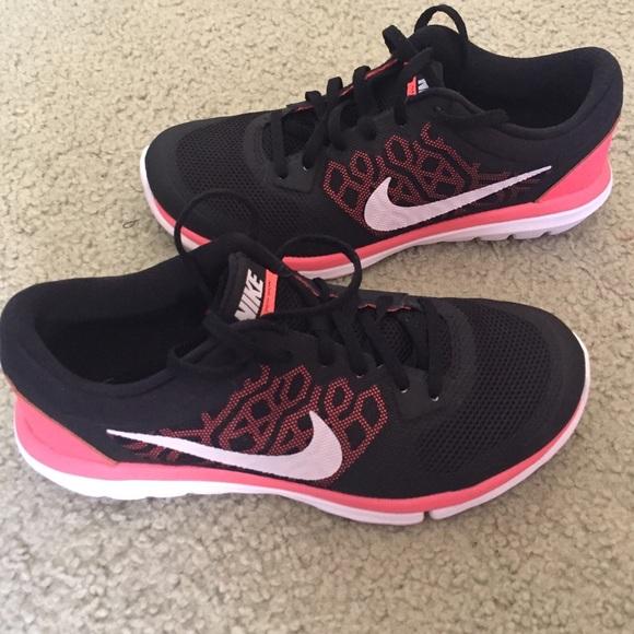 Nike Shoes   New Nike Fitsole Flex 25