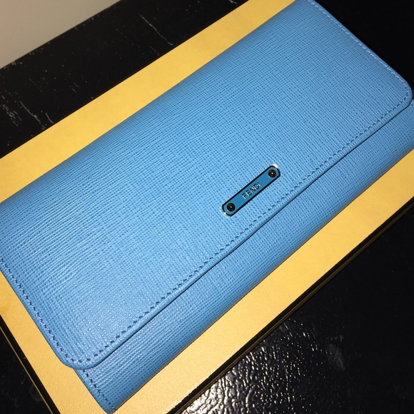 Fendi Crayons wallet bCTZKp