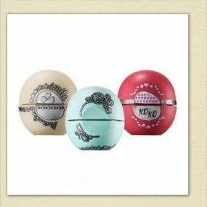 Eos trio 3ct box decorate your Eos Limited +1 FREE
