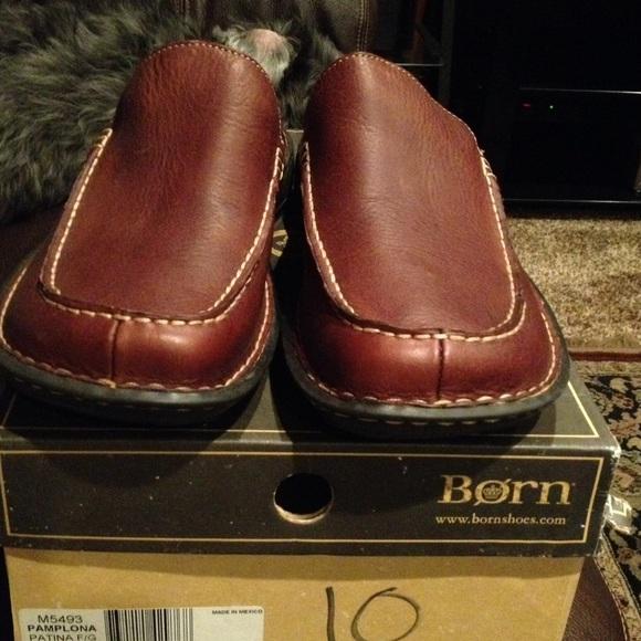 81fd4c77324 Men s Born shoes
