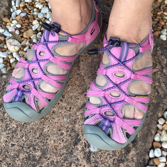 77b3c180202 Keen Shoes | Like New Whisper Sandals | Poshmark