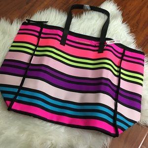 Handbags - Victoria's Secret Tote Bag