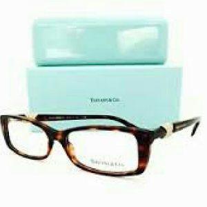 Tiffany Eyeglass Frames With Crystals : 80% off Tiffany & Co. Accessories - Tiffany eyeglass frame ...