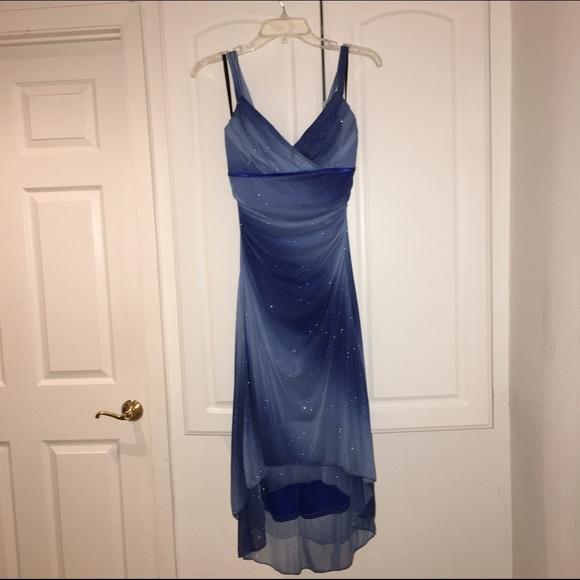 Ruby Rox Dresses & Skirts - Ruby Rox prom dress Size S