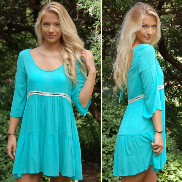 Boutique Country Dresses
