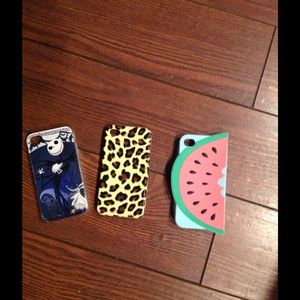 Accessories - 🍬SALE🍬IPhone 4 Lot!