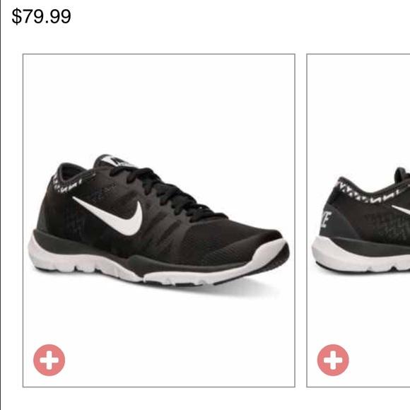 d6427326ed9b Nike Flex Supreme Training Sneakers. M 56fbe43bf739bc6bef0025aa