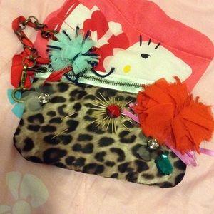 Lanvin for H&M Handbags - Lavin for H&M wristlet
