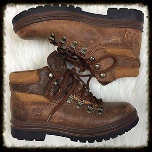 Les Chaussures De Marche En Cuir Pour Femme Timberland 0i9qe4rR
