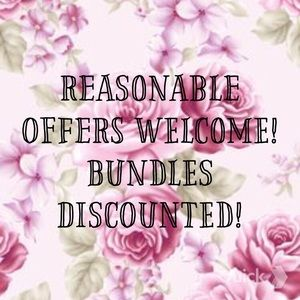 Other - Use the offer button or bundle for best prices!
