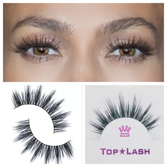 Makeup Luxurious Mink Thick False Lashes Great For Prom Poshmark
