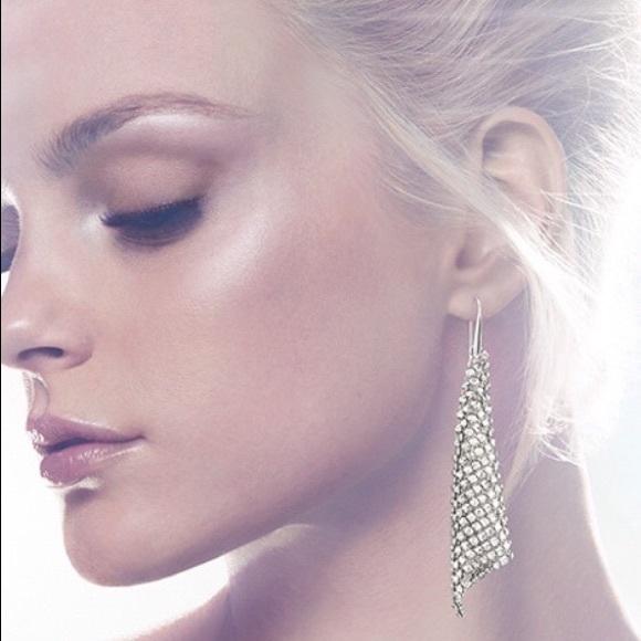 249273f11 Swarovski Jewelry | Fit Pierced Earings | Poshmark