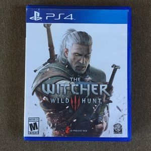 ps4 Other - PS4 game