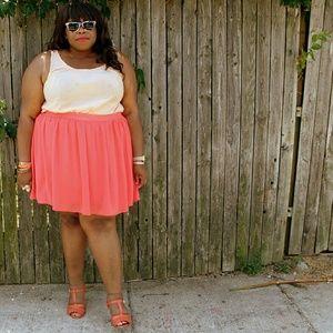 ASOS Curve Dresses & Skirts - ASOS Curve Skater Skirt
