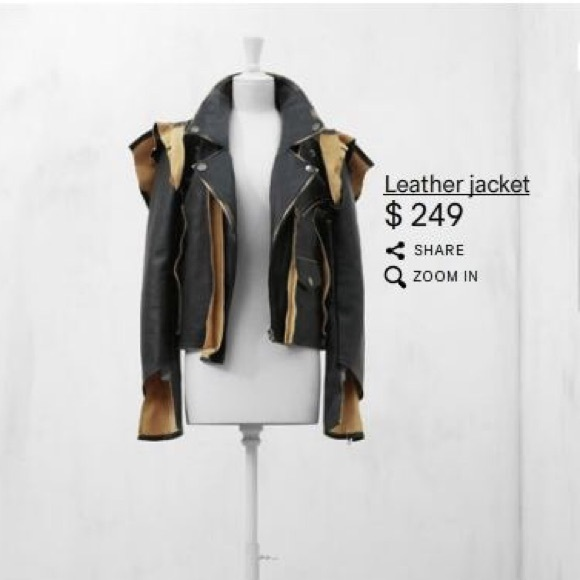 20 Off Maison Martin Margiela For H M Jackets Blazers
