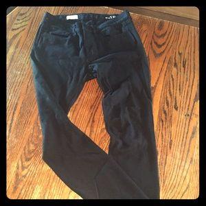 Gap 1969 legging jeans