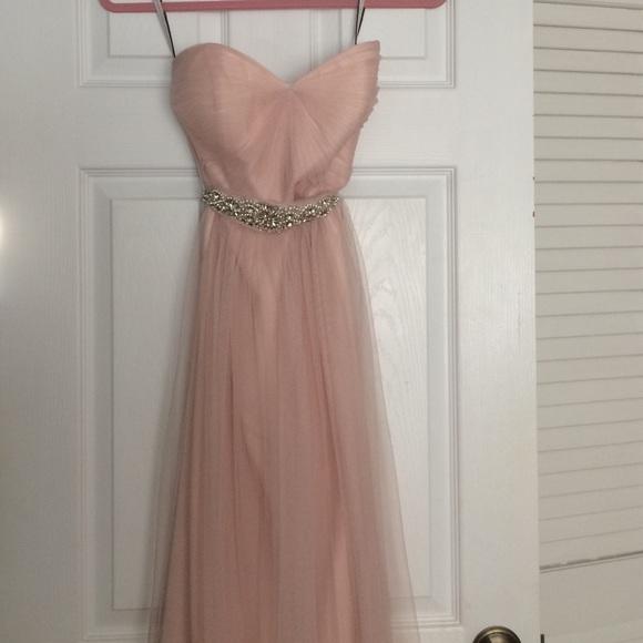 e241be05b1c91 Jenny Yoo Dresses & Skirts - Jenny Yoo 'Annabelle