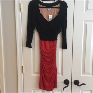 Plenty by Tracy Reese dress- Sz S- with tags