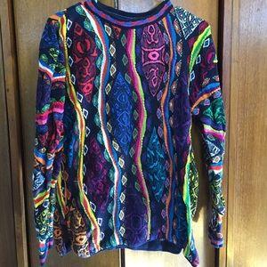 Coogi Sweaters Vintage Coogi Sweater