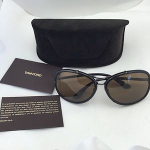 Authentic Tom Ford Sunglasses!