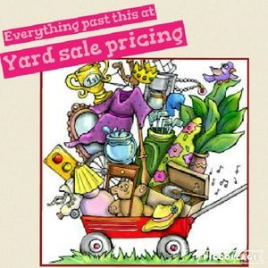 Other - It's a Yard Sale❣