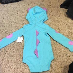 53e43da1b Disney Other | Baby Sulley Outfit | Poshmark