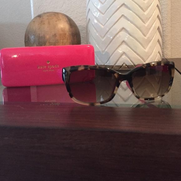 9df67a83a607 kate spade Accessories - Kate Spade 'Johanna' sunglasses
