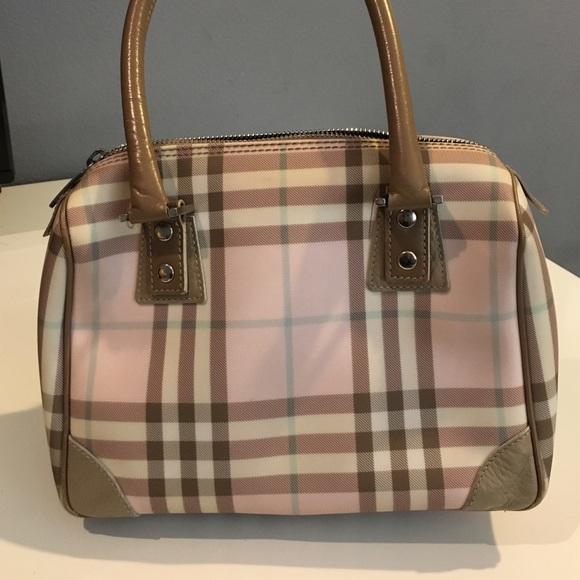 Burberry Bag Mini