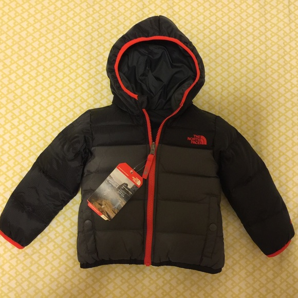 The North Face Toddler Boy Moondoggy Down Jacket