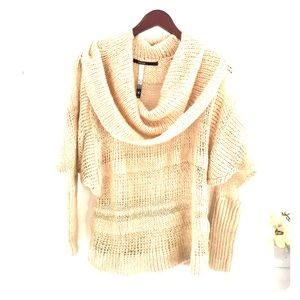 Kenzie Cowl Neck Sweater