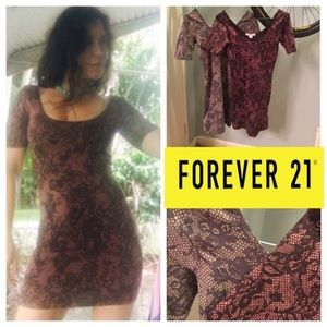 Choose one!  small tunic/dresses/ tops F21 small