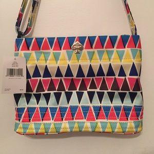 Kate Spade New York Cammy Nylon Crossbody Bag