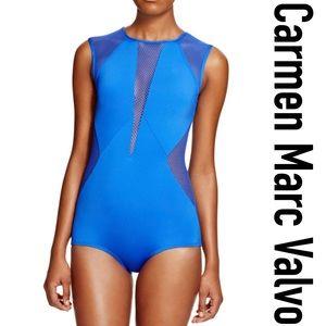 Carmen Marc Valvo Other - Carmen Marc Valvo one piece swimsuit BNWT