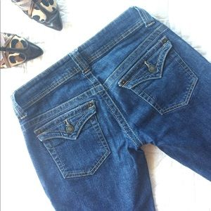 Wet Seal Denim - Wet Seal Jeans Size 3