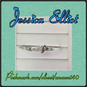 Jessica Elliot Jewelry - Jessica Elliot Sterling Silver Bracelet
