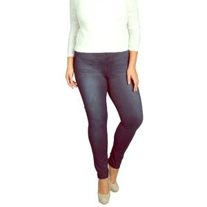 Pants - NWT ✨ Plus Size Leggings Slim Style