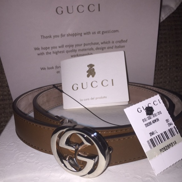 66a79a2bc6f Gucci Other - Gucci kids belt