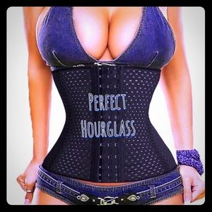 Other - 4 Bones Waist Trainer Cincher